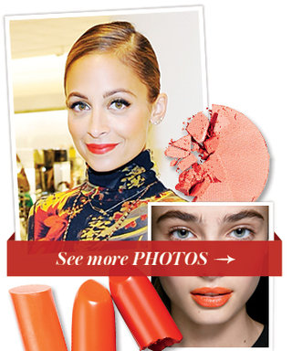 Warm Up Your Complexion in Five Seconds Flat With This Unexpected Lip Color