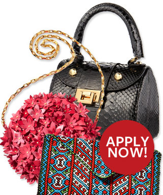 Submit Your Application for the 2014 Independent Handbag Designer Awards!