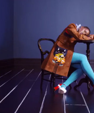 Miu Miu's Colorful Spring 2014 Campaign Video Will Give You More Energy Than Your Morning Latte
