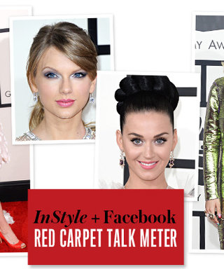 What Were the Most Talked About Accessories from The Grammys? We Have the Results from Facebook!