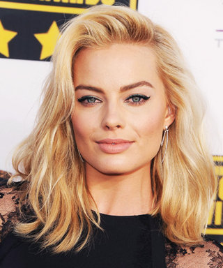 What Does Margot Robbie Look Like With Brown Hair? Find Out!