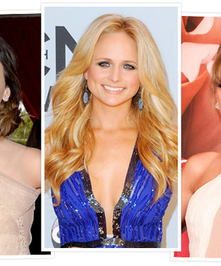 The 2014 Academy of Country Music Award Nominations Are Here!