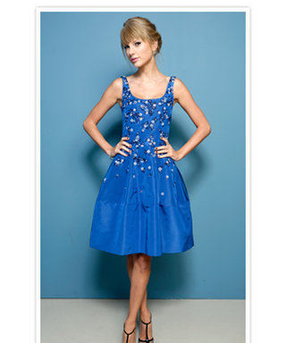 From 50's Prom Dresses to Pajama Pants: Taylor Swift Tells Us What She Wears for Girls' Night Out