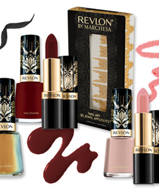 Revlon and Marchesa's Latest Collaboration Looks Fabulous and Benefits a Great Cause!