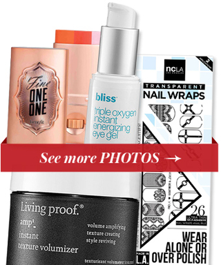 The Fastest-Working Beauty Products You Need to Survive Fashion Week