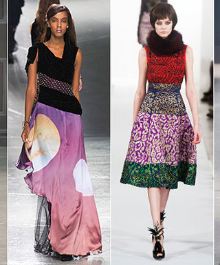 Eric Wilson's Front Row Diary: Bugs at Vera Wang, an Ode to Star Wars at Rodarte, and More Lovely Surprises