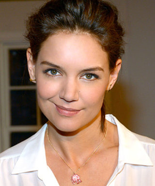 """Katie Holmes Wants You to Confront the """"Pink Elephant in the Room"""""""
