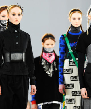 Get in the NYFW Spirit with a Playlist by Marc Jacobs Before His Runway Show Tonight