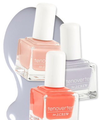 Extend J. Crew's Signature Aesthetic To Your Fingertips With Their New Nail Polishes!