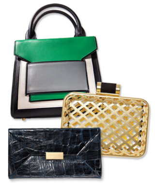 Get Carried Away by Spring's Best Bags