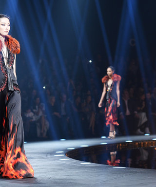 Eric Wilson's Front Row Diary: From Versace to Pucci, Italian Fashion Houses Show Signs of a Renaissance