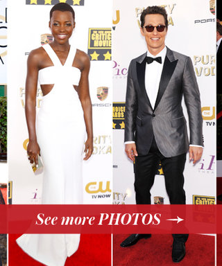 The Major Red Carpet Style Moments of the 2014 Oscar Nominees