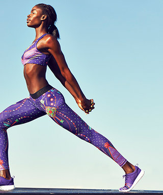 Nike's Cool New Tights Will Have You Looking for an Excuse to Work Out