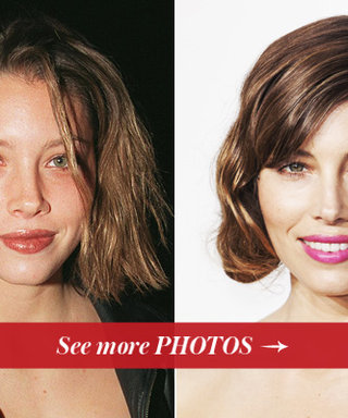 Happy 32nd Birthday, Jessica Biel! See How Much Her Style Has Evolved