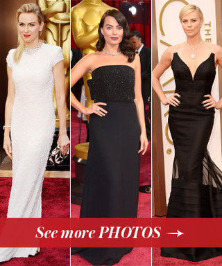 Oscars 10 Best-Dressed: Not an Easy Choice, Says Eric Wilson