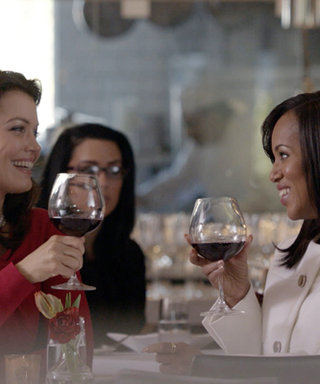 Scandal Returns! Get the Fashion Details From Season 3, Episode 11