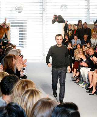 Eric Wilson's Front Row Diary: What Will We Remember Most When It Comes Time to Buy for Fall?