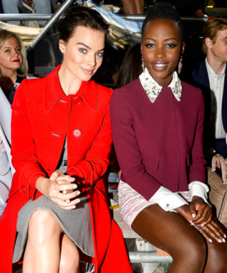 Star Power During Fashion Month: The Stars that Scored Front Row Seats