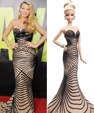 Barbie Is Getting the Haute Couture Treatment from Zuhair Murad