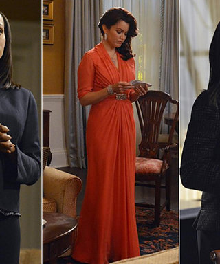 Why Are Olivia Pope's Clothes Getting Darker On Scandal Season 3, Episode 12? Costume Designer, Lyn Paolo Explains!