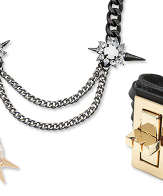 22 Edgy, Tough-Girl Accessories Inspired by Divergent