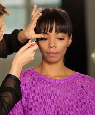 Our Best Beauty Secrets: Learn the Trick To Getting Clump-Free Mascara