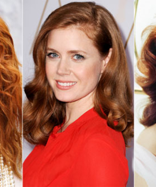 We're Seeing Red This St. Patrick's Day! Get Inspired to Try the Hot Hair Hue