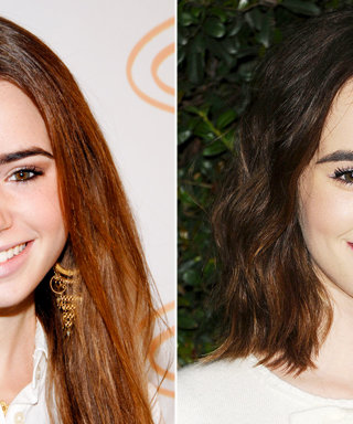 Happy 25th Birthday, Lily Collins! See Her Best Beauty Looks Through the Years