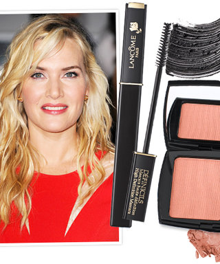 How Kate Winslet Really Got That Red-Carpet Ready Post-Baby Glow