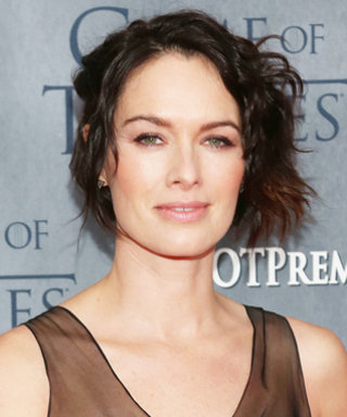 Get the Look: Lena Headey's Edgy Bob at the Game of Thrones Premiere