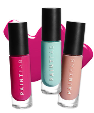 Match Your Pedicure to Your Stilettos With This Fab Color-Coordinating Polish