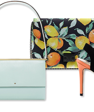It's a Match! 25 Perfect Bag & Shoe Combos for Spring