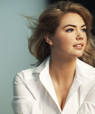 Kate Upton Really Shows Some Skin In Her Newest Brand Ambassador Role