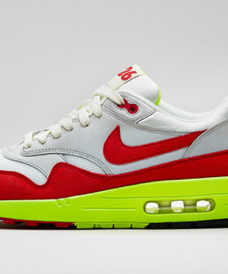 Air Max 1: The Royalty of Nike Sneakers Turns 27 Today