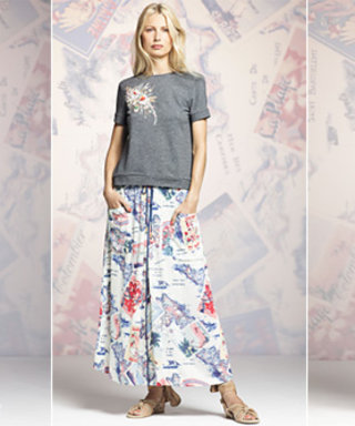 Let Peter Som Whisk You Away to St. Barths With His Exclusive Collection for Kohl's