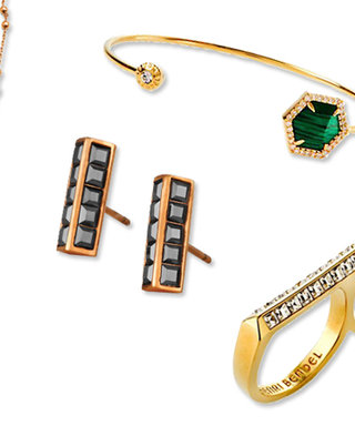 Henri Bendel's New Jewels Are Perfect For All Your Springtime Soirees