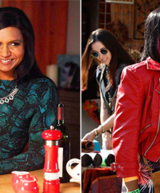 8 Questions With The Mindy Project's Costume Designer, Salvador Perez