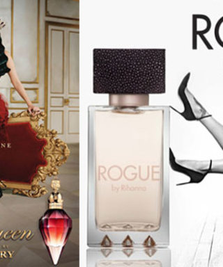 Which Celebrity Fragrance Should Win an Award?