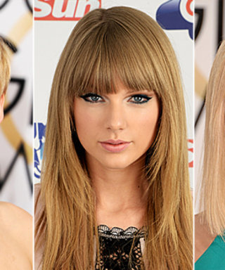The Top Hair Try-Ons of 2014 (So Far!)