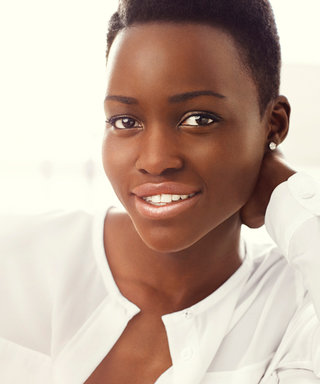 Breaking Beauty News: Lupita Nyong'o Named the Face of Lancome