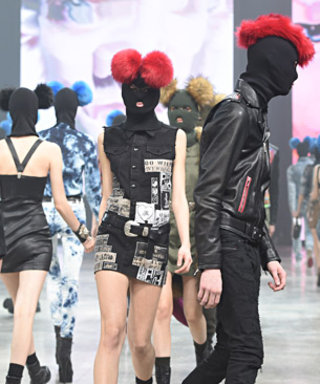This Week's Wow: Nicola Formichetti Presents His First Collection for Diesel