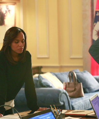 Get the Style Scoop on Olivia Pope's Stella McCartney Wardrobe from Last Night's Scandal