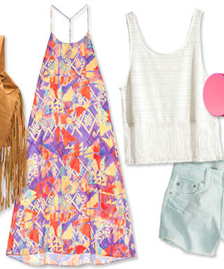 Exactly What to Pack: Your Coachella Festival Fashion & Beauty Guide