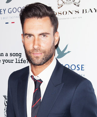 Cut Straight To The Winner's Circle with Adam Levine's First Women's Wear Collection