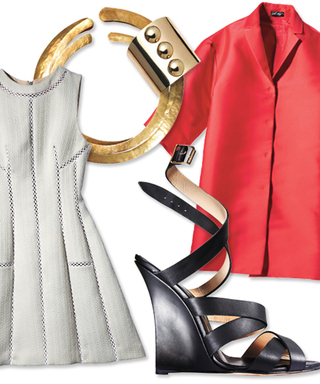 Spring Wardrobe All-Stars: See Our Must-Have Closet Essentials