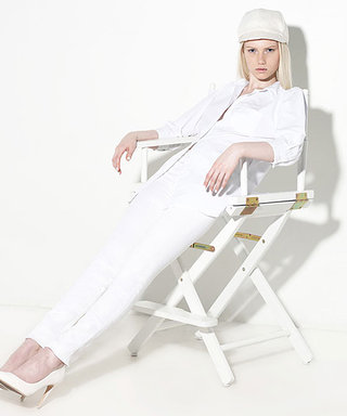 Genius Invention! Here's Why We No Longer Fear Wearing White Pants
