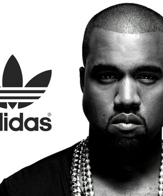 Sneaker Fans, Rejoice! Kanye West Reveals a Launch Date for His Adidas Footwear Collection