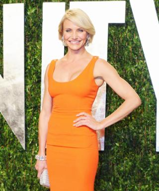 Cameron Diaz's 10 Best Red Carpet Looks Ever