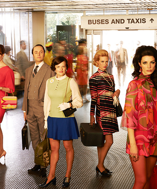 Who's Your Mad Men Fashion Icon? Take the Quiz!