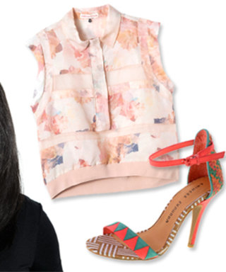 Shop Spring's On-Trend Looks As Seen On The View!